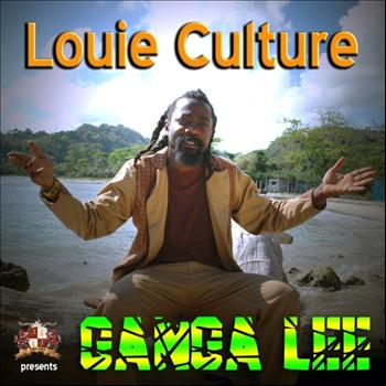 Louie Culture - Ganga Lee