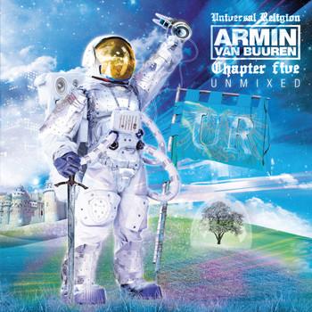 Armin van Buuren - Universal Religion Chapter 5 - Unmixed