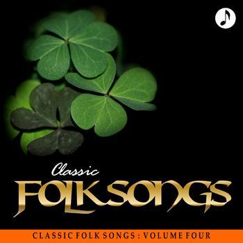 Almanac Singers - Classic Folk Songs - Vol. 4 - Almanac Singers