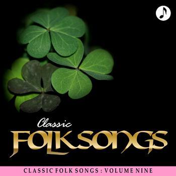 Glen Campbell - Classic Folk Songs - Vol. 9 - Glen Campbell