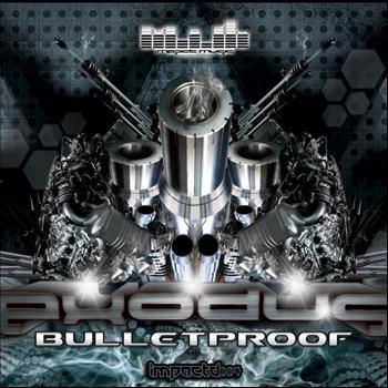 Exodus - Bulletproof