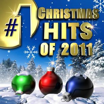 Christmas & Xmas All Stars -  No. 1 Christmas Hits of 2011