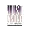 Pony Pony Run Run - Just a Song - Single