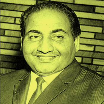 Mohammad Rafi - Favorites