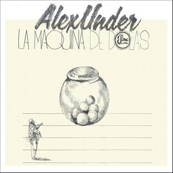 Alex Under - La Máquina de Bolas