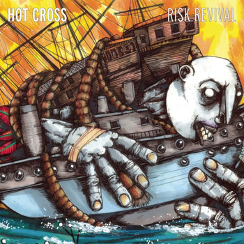 Hot Cross - Risk Revival