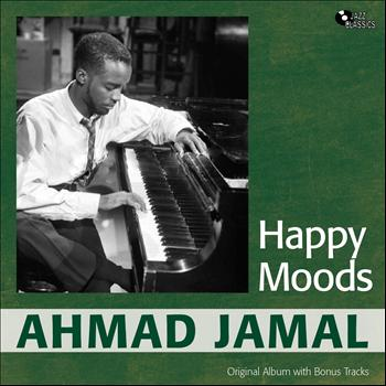 Ahmad Jamal - Happy Moods (Original Album Plus Bonus Tracks)