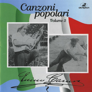 Enrico Caruso - Canzoni popolari, Vol. 2