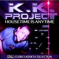 K.K. Project Music - Synchronisation License