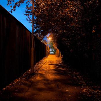 LHF - EP2 : The Line Path