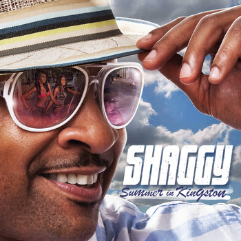 Shaggy - Summer in Kingston (Lava Edition)