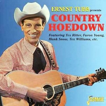 Ernest Tubb - Country Hoedown