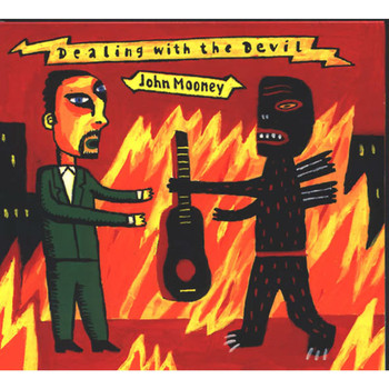 John Mooney - Dealing With the Devil