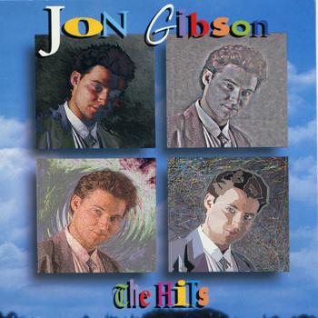 Jon Gibson - The Hits