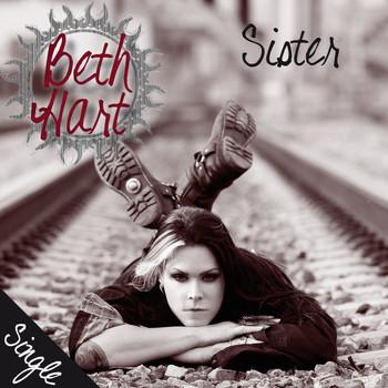 Beth Hart - Sister EP
