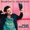 Juan Zelada - Breakfast In Spitalfields