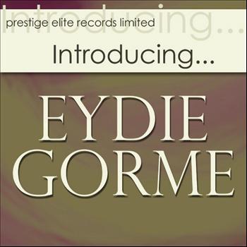 Eydie Gorme - Introducing….Eydie Gorme