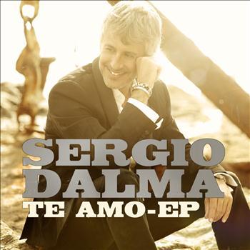 Sergio Dalma - Te amo EP