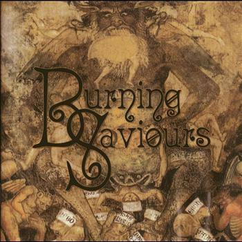 Burning Saviours - Burning Saviours
