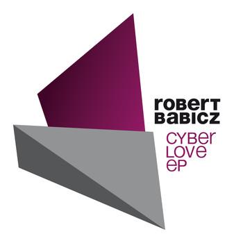 Robert Babicz - Cyberlove