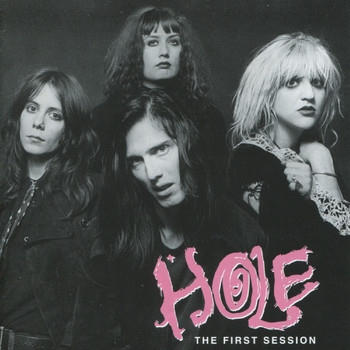 Hole - The First Session