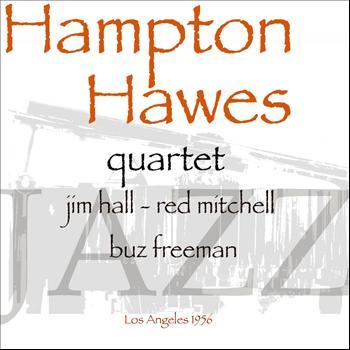 Hampton Hawes - Quartet