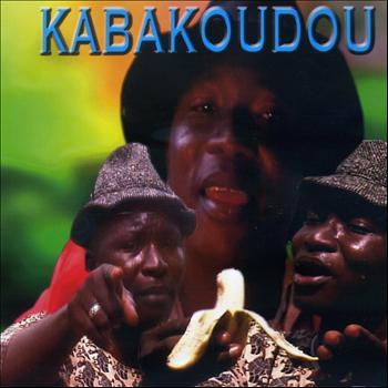Kabakoudou - Kabakoudou (feat. Grand Devise)