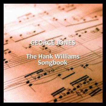 George Jones - The Hank Williams Songbook
