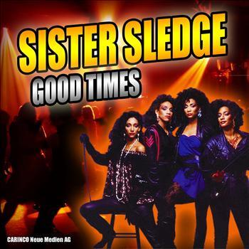Sister Sledge - Sister Sledge - Good Times