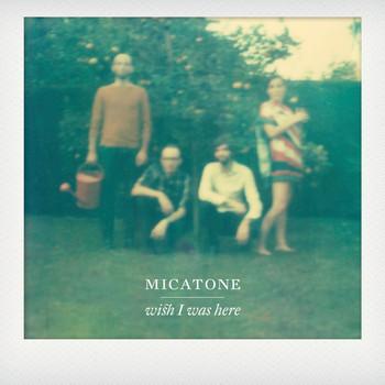 Micatone - Wish I Was Here