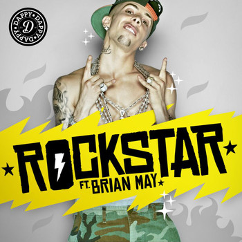 Dappy / Brian May - Rockstar