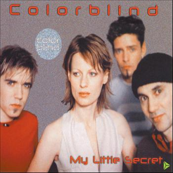 Colorblind - My Little Secret