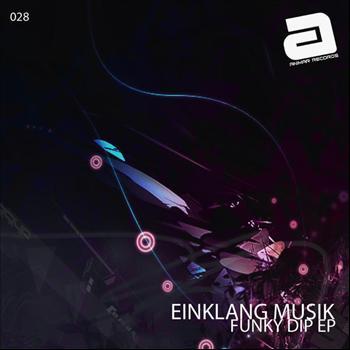 Einklang Musik - Funky Dip EP