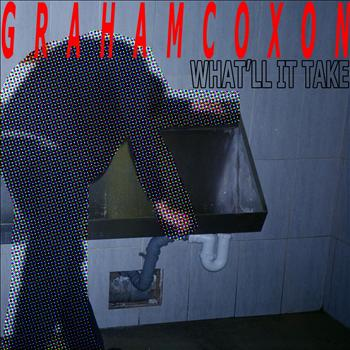 Graham Coxon - What'll It Take