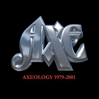 Axe - Axeology 1979-2001