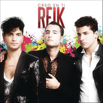 Reik - Creo en Ti