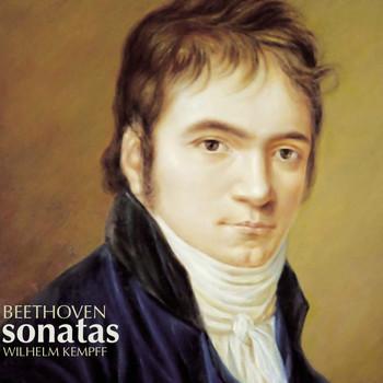 Wilhelm Kempff - Beethoven: Sonatas