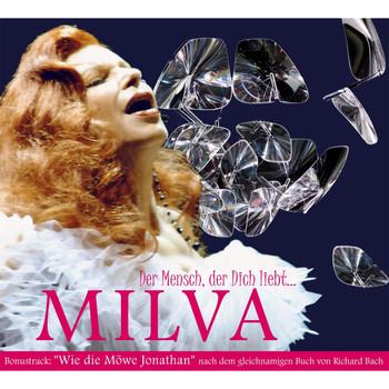 Milva - Der Mensch, der Dich liebt