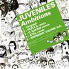 Juveniles - Kitsuné: Ambitions - EP