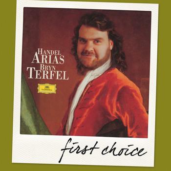 Bryn Terfel - Handel: Arias