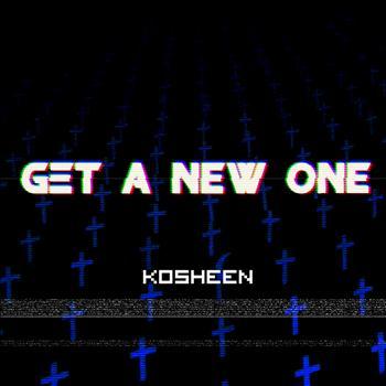 Kosheen - Get a New One (Breakbeat Culture Remixes)