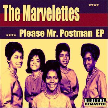 The Marvelettes - Please Mr Postman EP