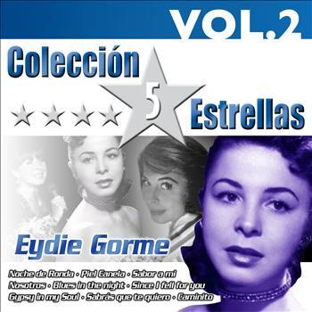 Eydie Gorme - Colección 5 Estrellas. Eydie Gorme. Vol. 2