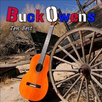 Buck Owens - Ten Best