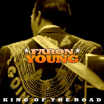 Faron Young - King of the Road