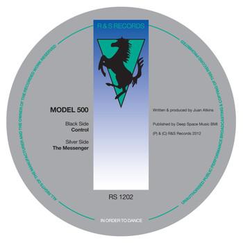 Model 500 - Control
