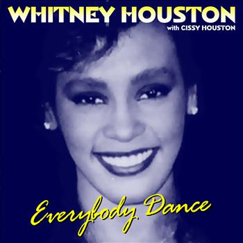 Whitney Houston - Everybody Dance