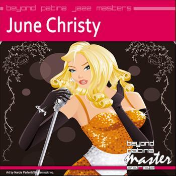 June Christy - Beyond Patina Jazz Masters: June Christy