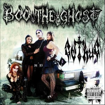 Boo the Ghost - Gothug