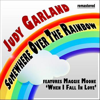 Judy Garland - Somewhere Over the Rainbow